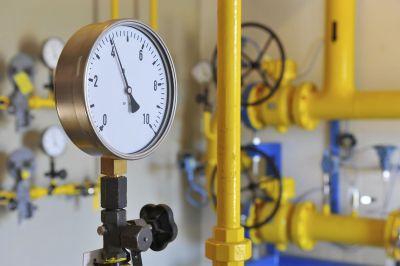usługi gazowe